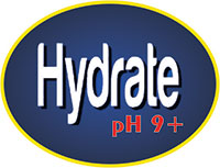 Hydrate-Water