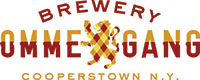 Ommegang-Brewery