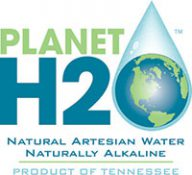 Planet-H2O-Water