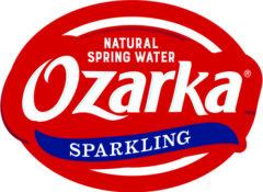 Ozarka Sparkling Water