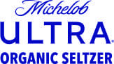 Mich Ultra Organic Seltzer
